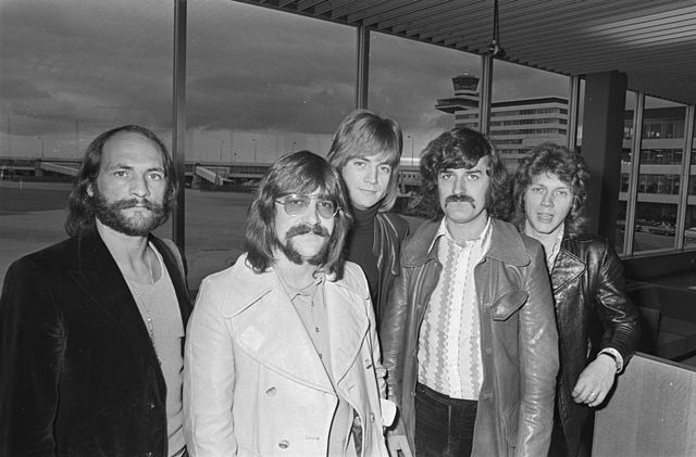 Moody Blues Songs