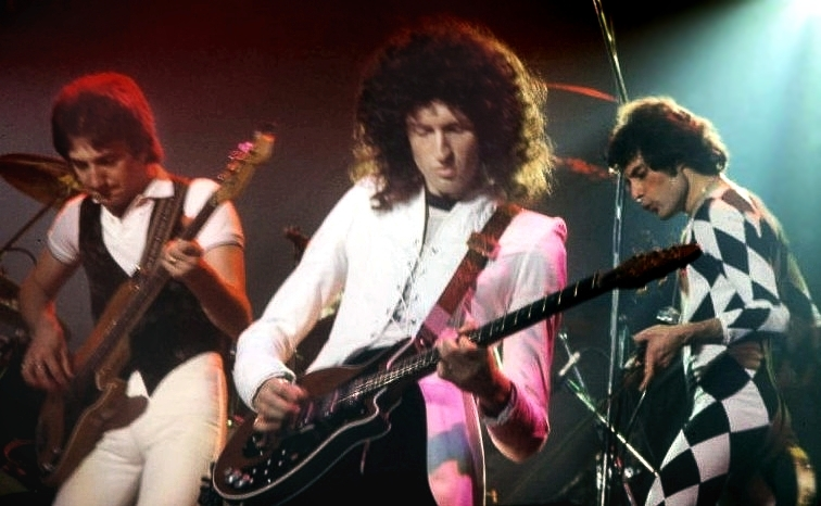 Queen Songs