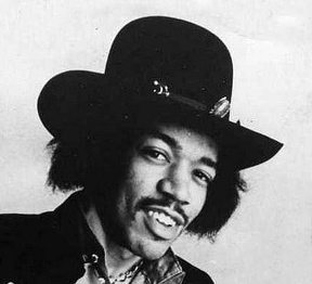 Jimi Hendrix Songs