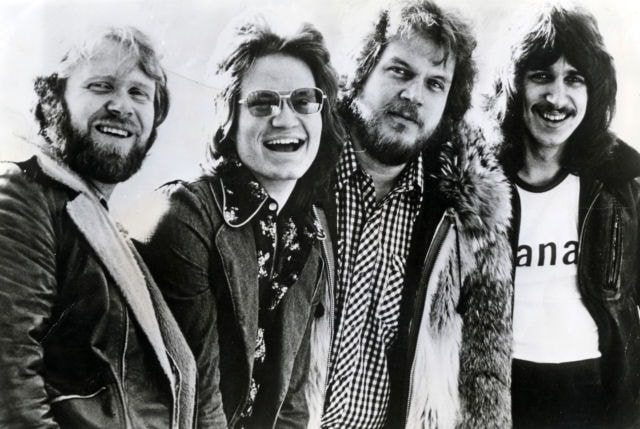Bachman Turner Overdrive Songs