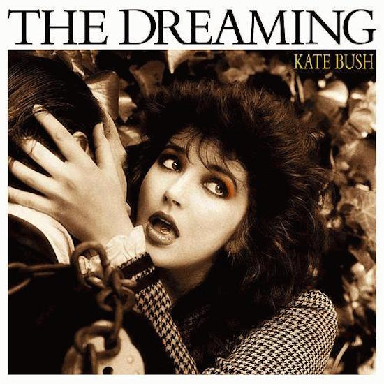 Kate Bush The Dreaming