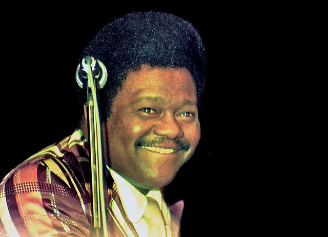 Fats Domino Songs