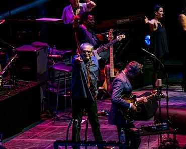 Donald Fagen Songs