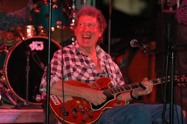 Elvin Bishop Songs