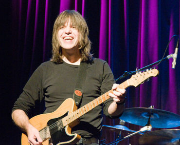 Mike Stern Albums