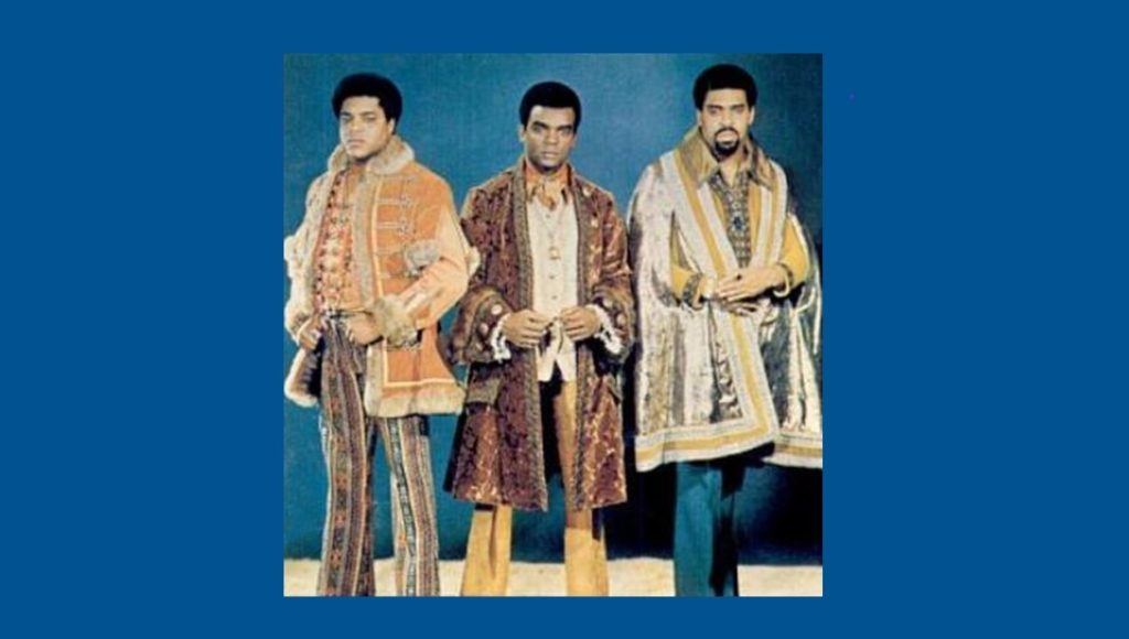 Isley Brothers Songs