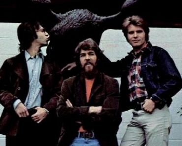 Creedence Clearwater Revival Albums Ranked
