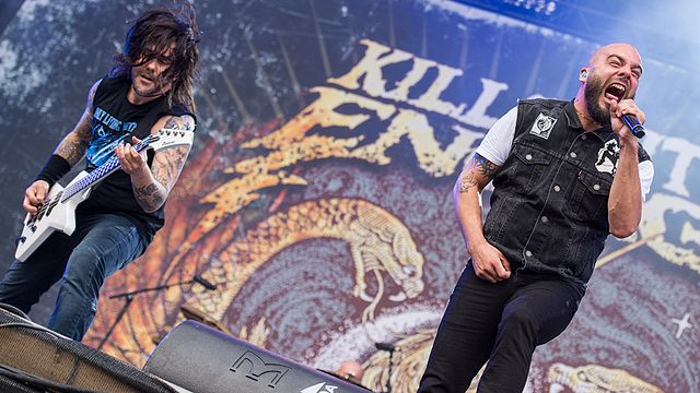 Killswitch Engage Songs